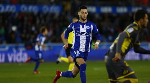 בורגי אחר הכדור (La Liga)