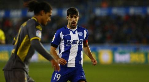 מאנו גארסיה רוצה לחטוף (La Liga)