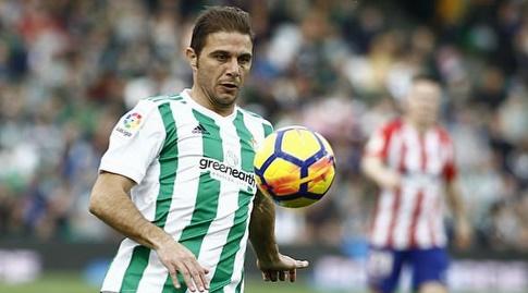 חואקין עם הכדור (La Liga)