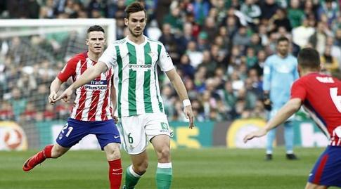 גמיירו וקוקה מול פביאן רואיס (La Liga)