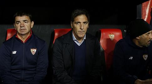 אדוארדו בריסו שב למגרשים (La Liga)