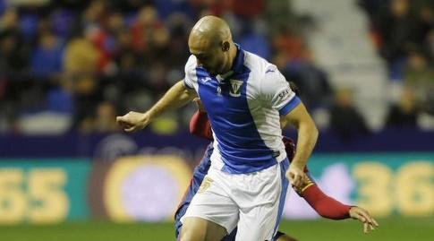 נאביל אל זאהר (La Liga)