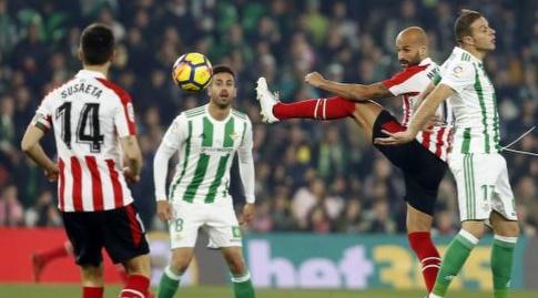 ויקטור קמראסה מול מרקל סוסאטה (La Liga)