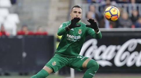 סרחיו אסנחו (La Liga)