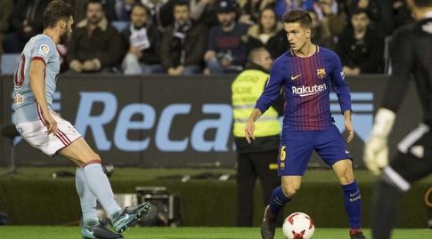 דניס סוארס, ייעדר (La Liga)