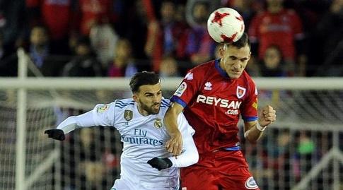 מיוראל מול דני קאלבו (La Liga)