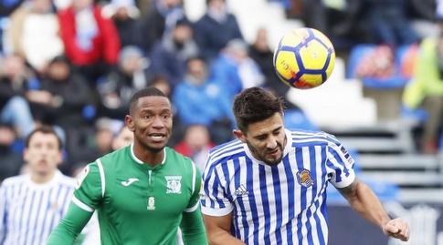 ראול נאבס מול קלאודיו בובו (La Liga)