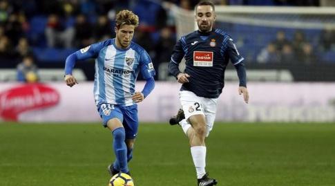 קקו מול סרג'י דארדר (La Liga)