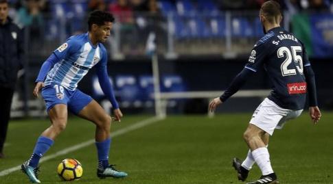 מנואל איטורה מול סרג'י דארדר (La Liga)