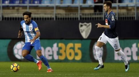 לאו בפטיסטאו מול רסיו (La Liga)