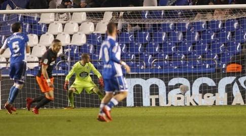 רודריגו חוגג (La Liga)