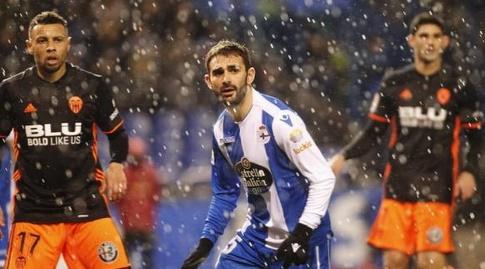 פרנסיס קוקלן, גונסאלו גדש ואדריאן לופס (La Liga)