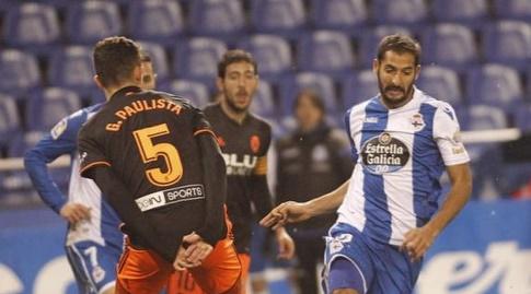 גבריאל פאוליסטה מגן (La Liga)