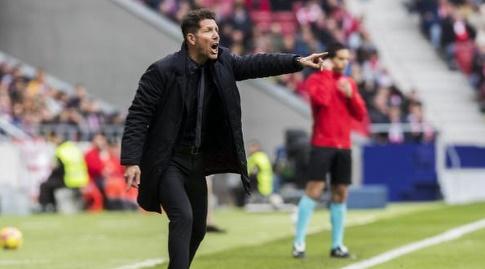 דייגו סימאונה (La Liga)
