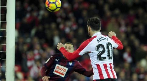 אריץ אדוריס כובש (La Liga)