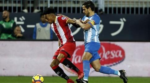 חואן מוחיקה. הרכש המסקרן ביותר של ג'ירונה (La Liga)