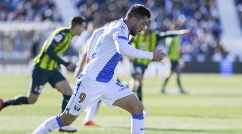 מיגל אנחל גררו (La Liga)