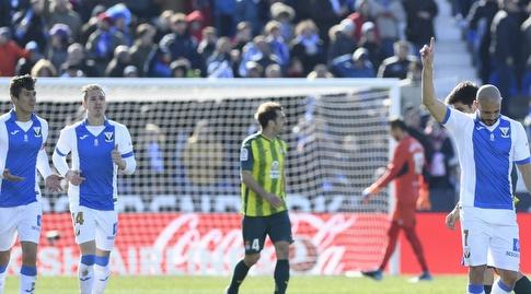 נורדין אמראבאט אחראי על הבעיטה (La Liga)