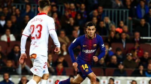 פיליפה קוטיניו (La Liga)