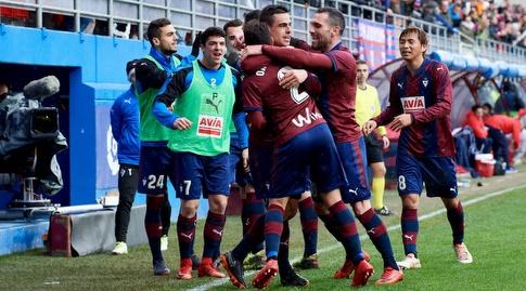 הבאסקים במשחק גדול (La Liga)