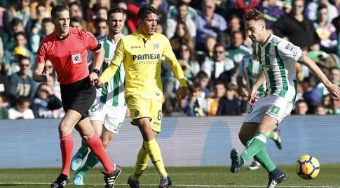 פאבלו פורנאלס מוסר (La Liga)