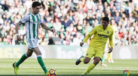 מארק בארטרה עם הכדור (La Liga)