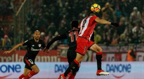 ברנרדו אספינוסהמולאיניאקי וויליאמס (La Liga)