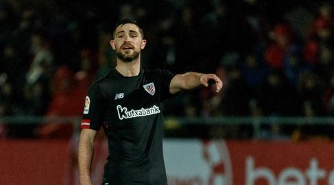יראי אלברס (La Liga)