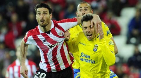 אריץ אדוריס מול שימו נבארו (La Liga)