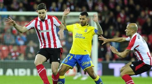 יראי אלברס מול ג'ונתן ויירה (La Liga)