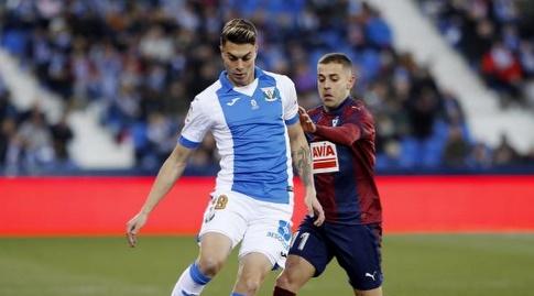 חוסה נארנחומולרובן פנייה (La Liga)