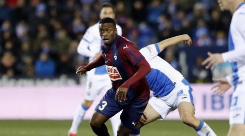 פאפה קולי דיופ (La Liga)