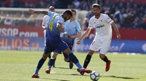 פרנקו ואסקס מול ג'ונאס רמאליו (La Liga)