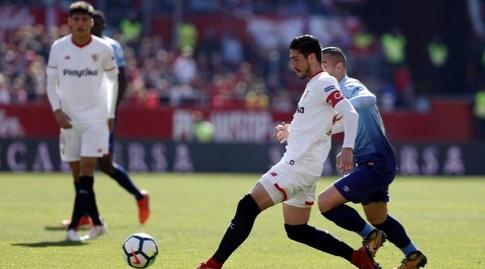 סרחיו אסקודרו נאבק (La Liga)