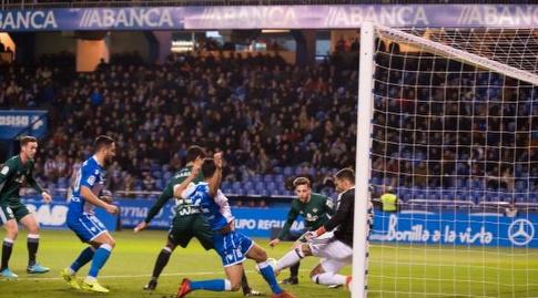 ערבוביה ברחבה (La Liga)