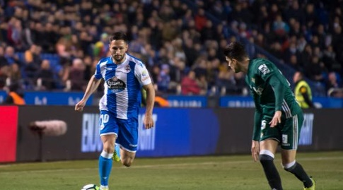 פלורין אנדונה עם הכדור (La Liga)