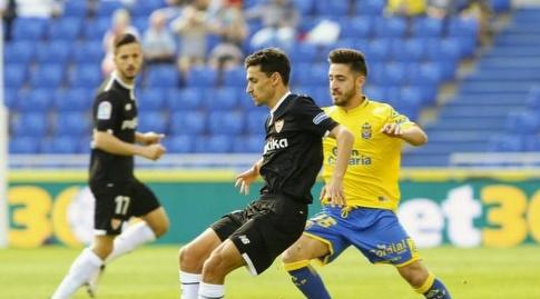 נאצ'ו חיל וחסוס נבאס (La Liga)