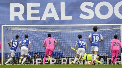 פרייטו כובש (La Liga)