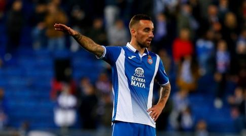 סרג'י דארדר (La Liga)
