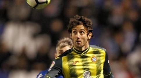 אסטבן גראנרו (La Liga)