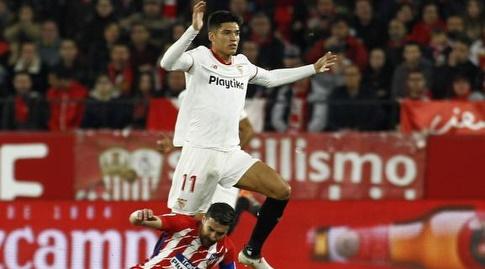 חואקין קוראה. רכש מרשים ללאציו (La Liga)