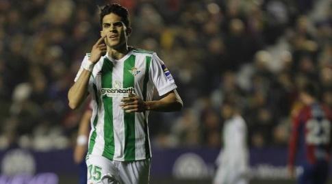 מארק ברטרה. בטיס תתקשה בהגנה, אבל ההתקפה תספיק לאירופה (La Liga)
