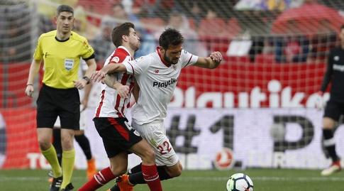 פרנקו ואסקס עם הכדור (La Liga)