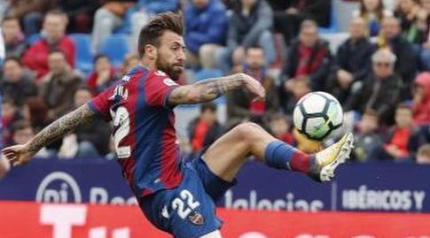 אנטוניו לונה (La Liga)