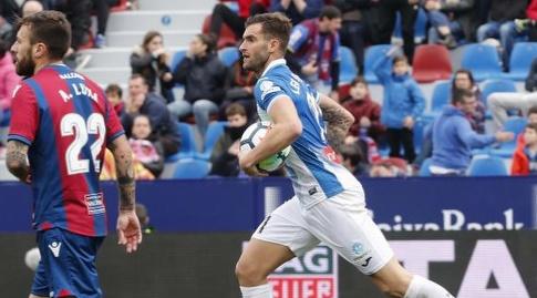 לאו בפטיסטאו חוגג (La Liga)