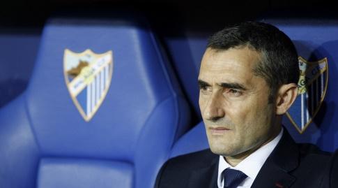 ארנסטו ואלוורדה. יכול להיות מרוצה (La Liga)