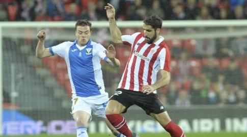 ראול גארסיה וחאבייר אראסו (La Liga)