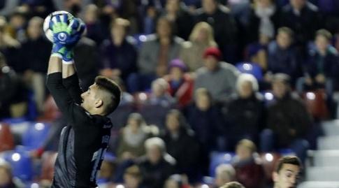 אוייר אולסבאל (La Liga)