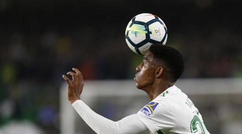 ז'וניור פירפו כובש (La Liga)