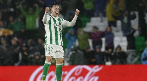 פרנסיס גררו (La Liga)